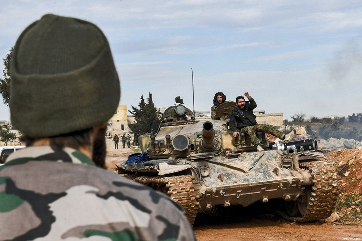 Nga - Tho Nhi Ky dam phan, Syria mat them mot thanh pho chien luoc-Hinh-4