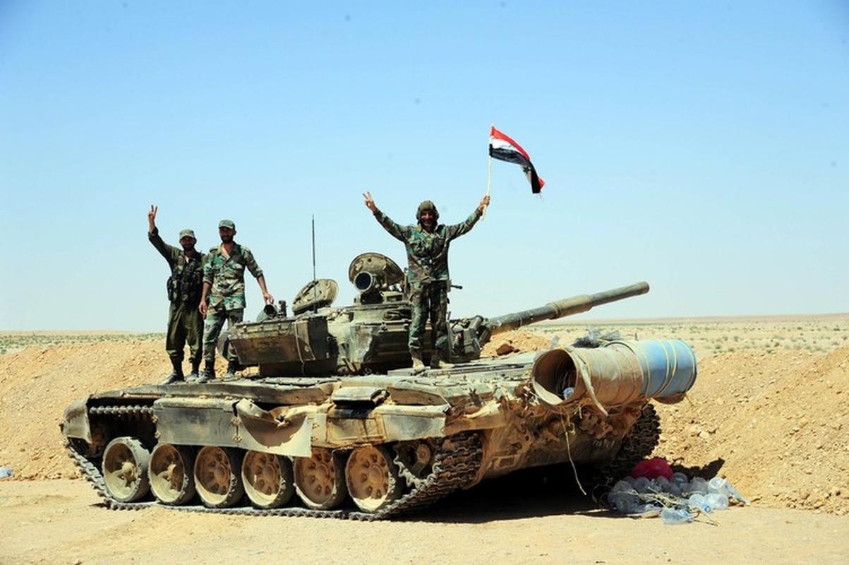 Nga - Tho Nhi Ky dam phan, Syria mat them mot thanh pho chien luoc-Hinh-6