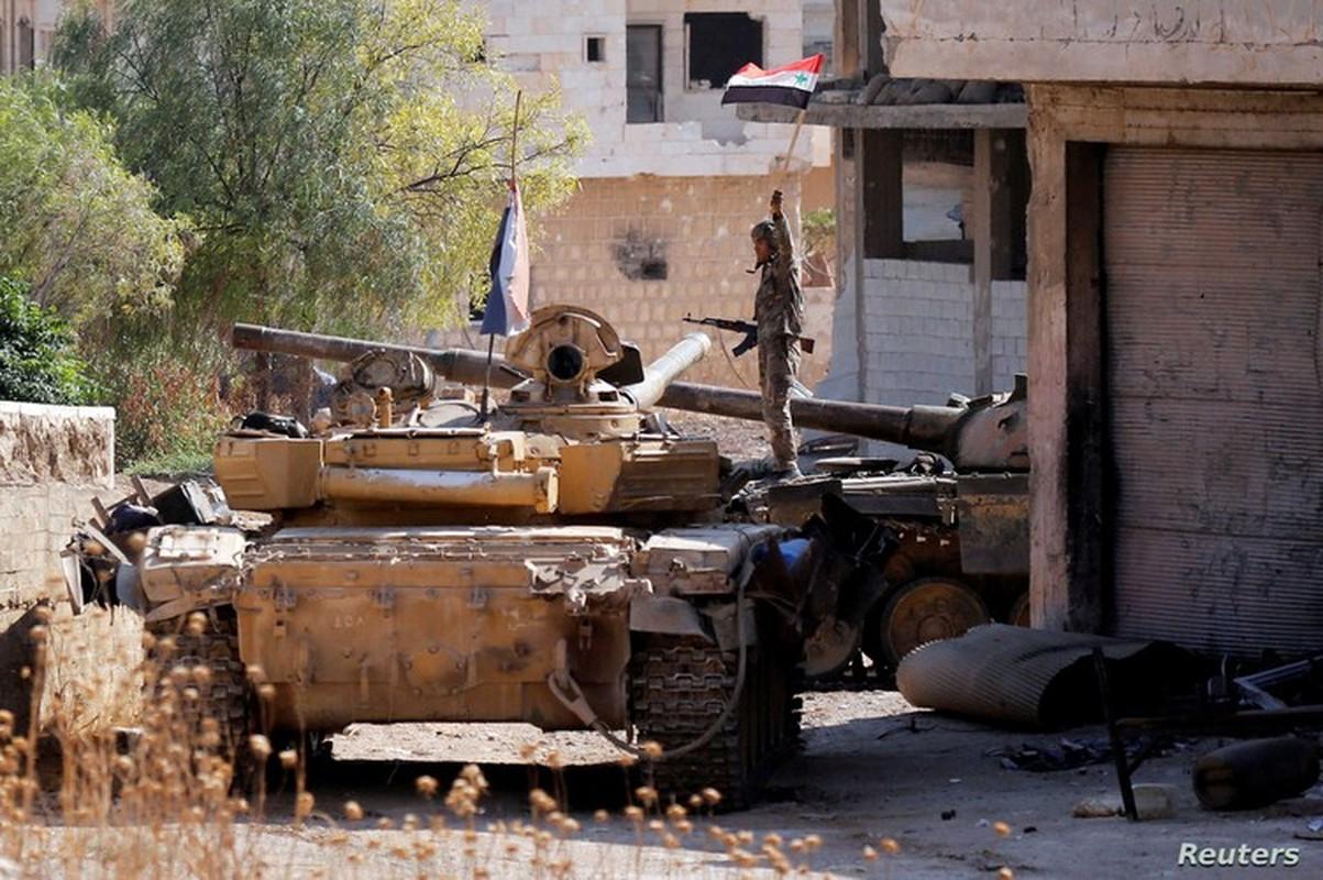 Nga - Tho Nhi Ky dam phan, Syria mat them mot thanh pho chien luoc-Hinh-7