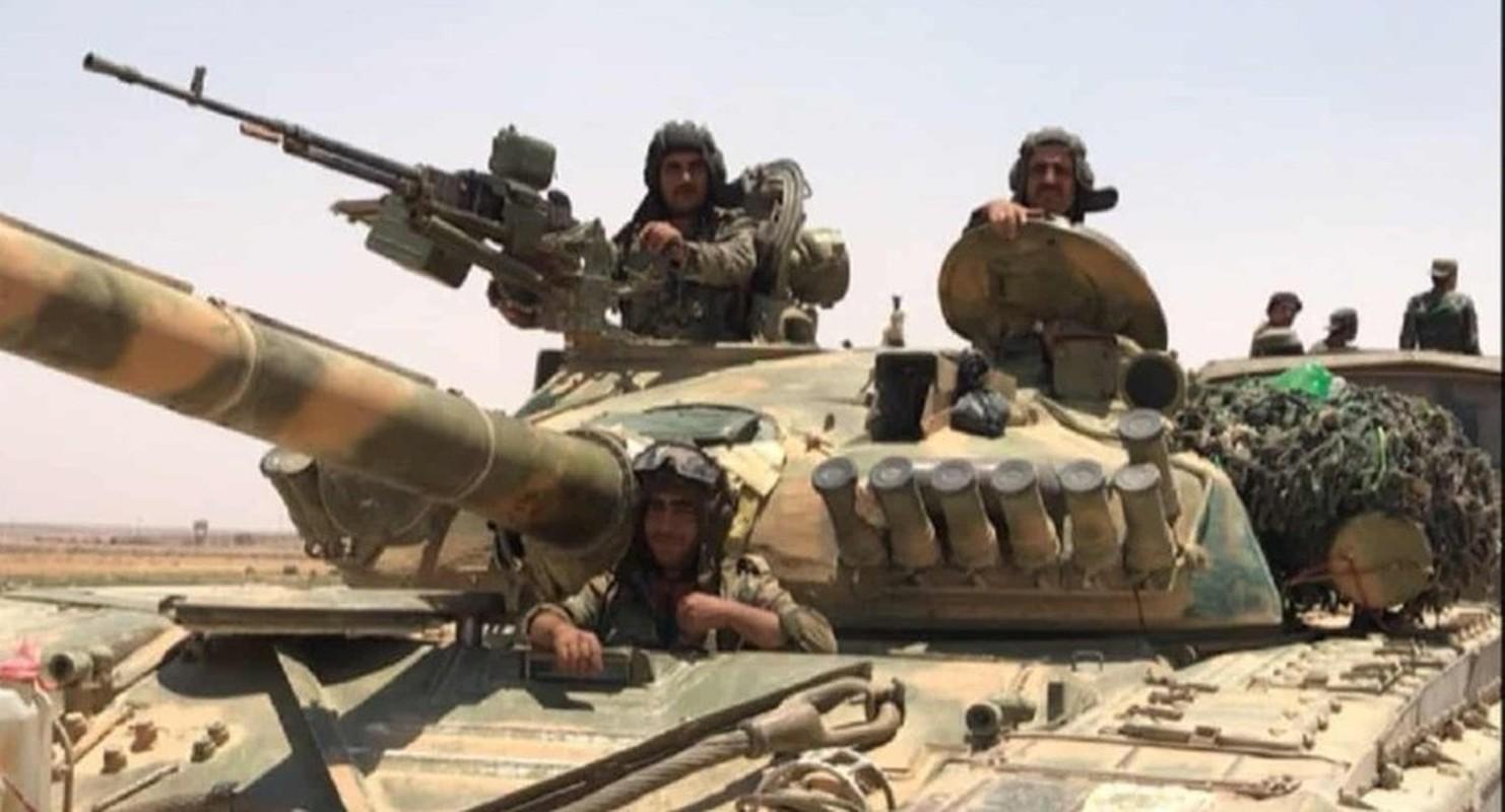 Nga - Tho Nhi Ky dam phan, Syria mat them mot thanh pho chien luoc-Hinh-8
