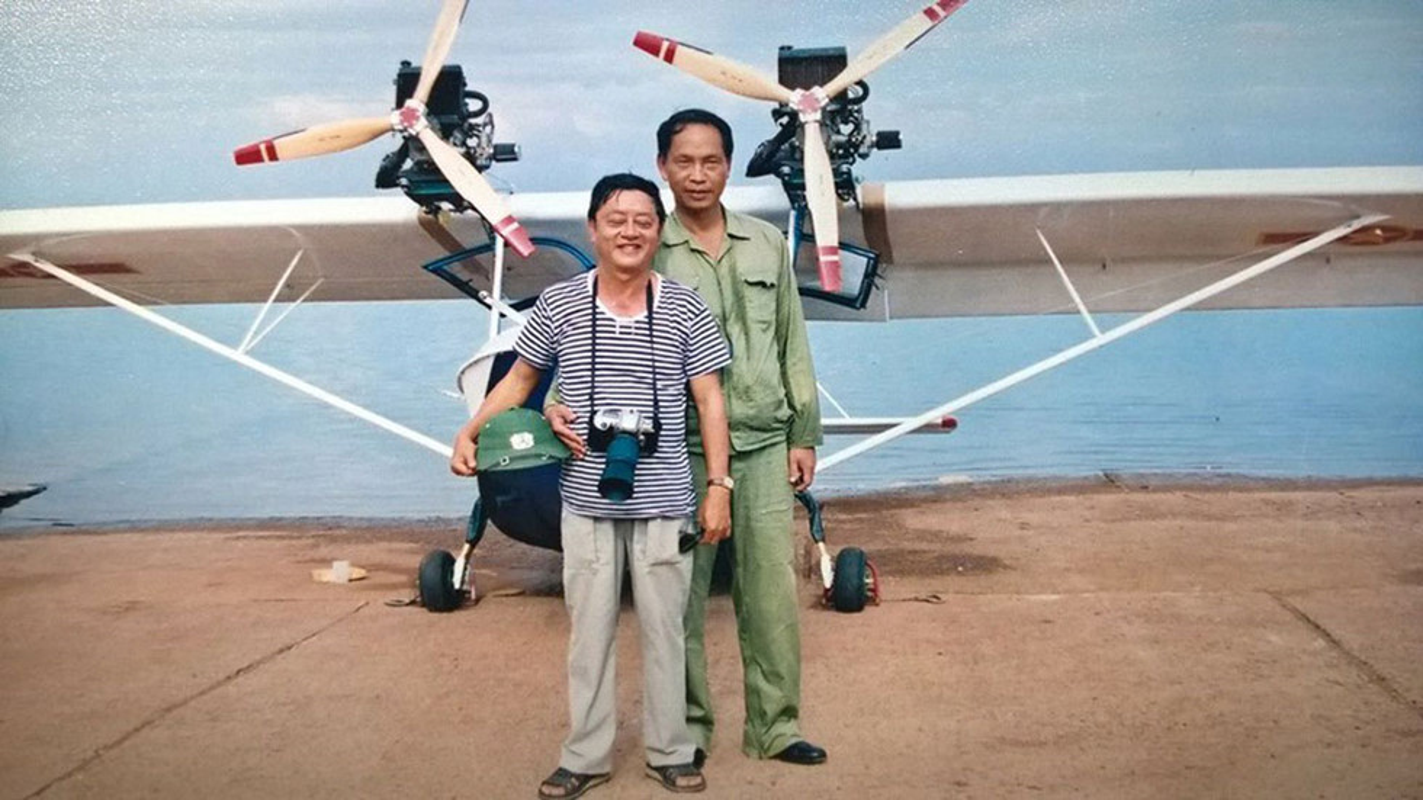 Qua gioi: 15 nam truoc Viet Nam da tu san xuat duoc thuy phi co!-Hinh-5