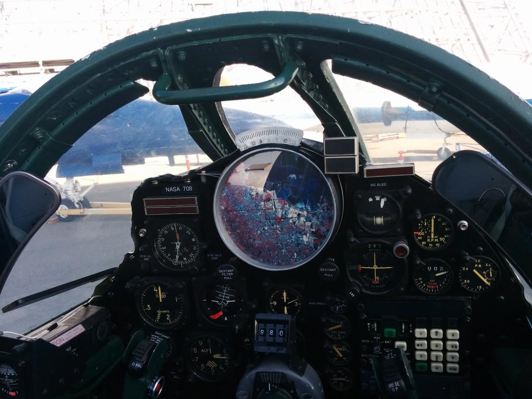 O do cao 24.000 met, phi cong may bay U-2 cua My nguy hiem the nao?