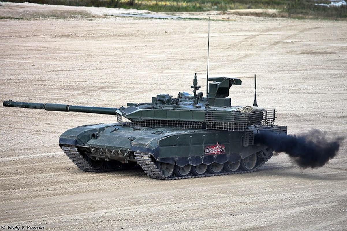 Xe tang T-90M duoc san xuat moi nguyen, Viet Nam nen dau tu mua tiep?-Hinh-10