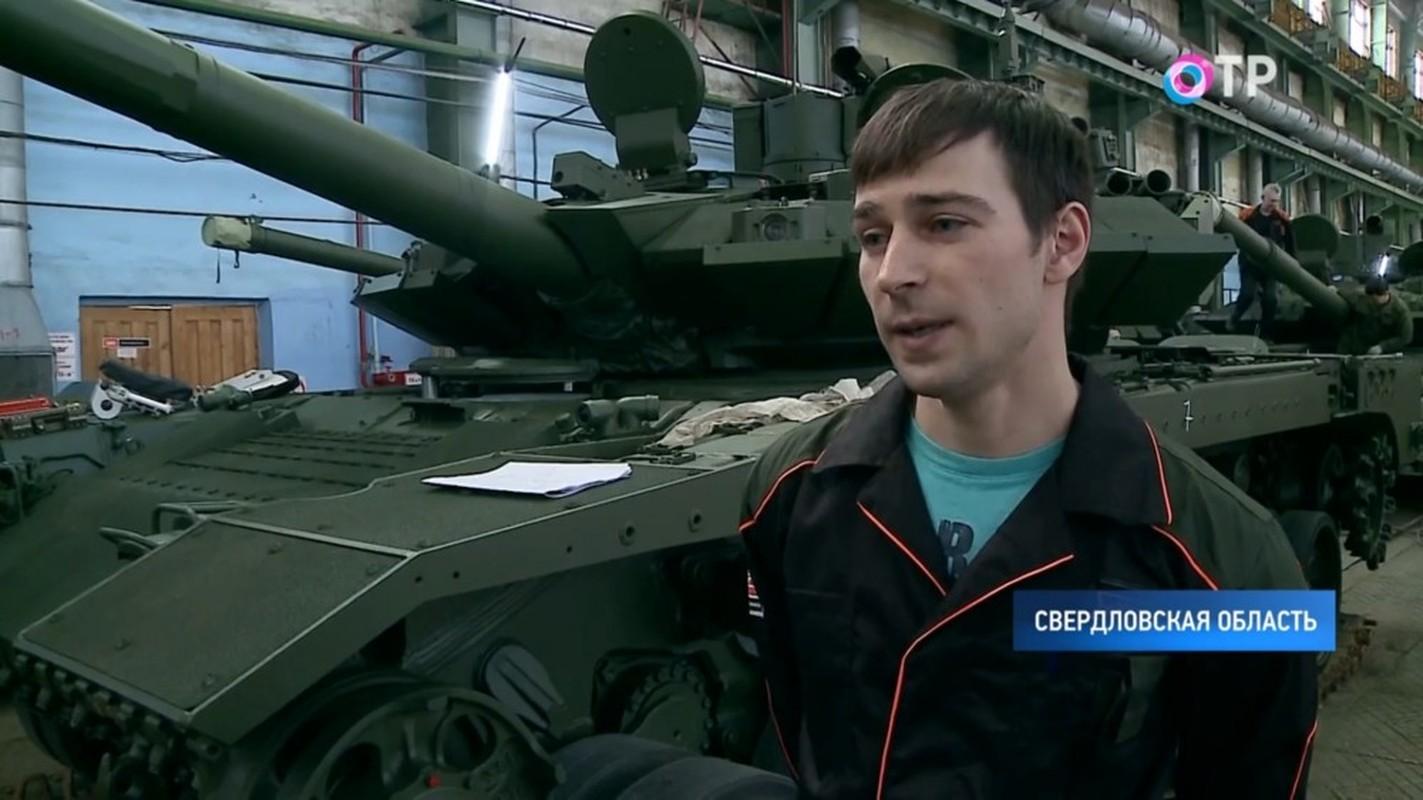 Xe tang T-90M duoc san xuat moi nguyen, Viet Nam nen dau tu mua tiep?-Hinh-5