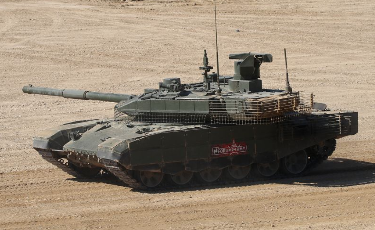 Xe tang T-90M duoc san xuat moi nguyen, Viet Nam nen dau tu mua tiep?-Hinh-7
