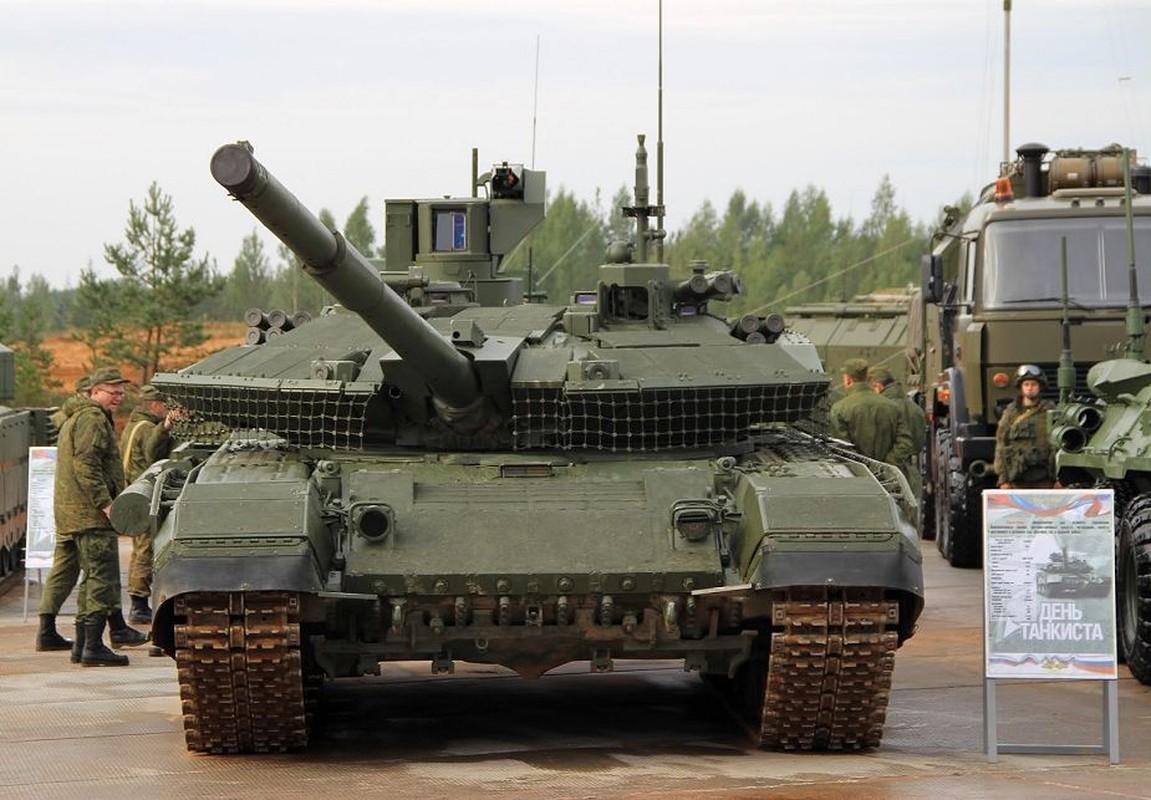 Xe tang T-90M duoc san xuat moi nguyen, Viet Nam nen dau tu mua tiep?-Hinh-8