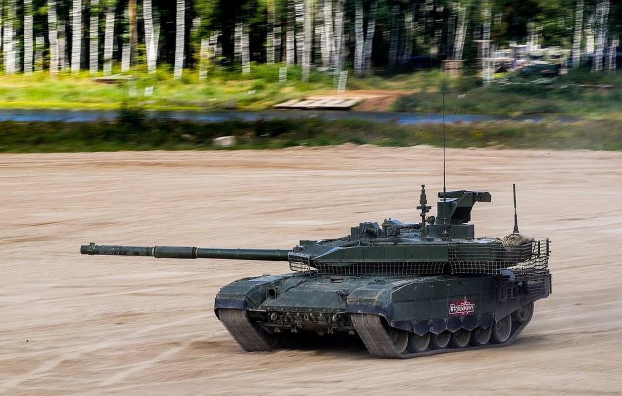 Xe tang T-90M duoc san xuat moi nguyen, Viet Nam nen dau tu mua tiep?-Hinh-9