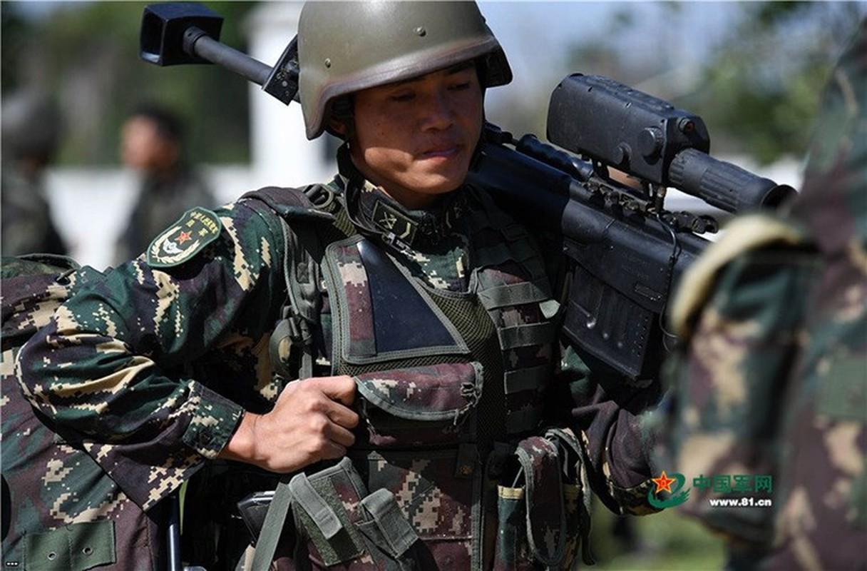 Bat ngo: Quan doi Lao su dung sieu sung ban tia cong pha cua Trung Quoc-Hinh-8