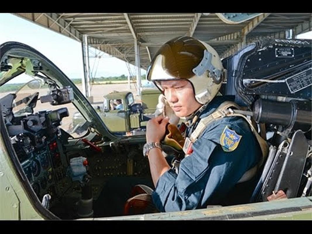 Khoang lai co dien cua Su-22 - chien dau co dong nhat cua Khong quan Viet Nam-Hinh-2
