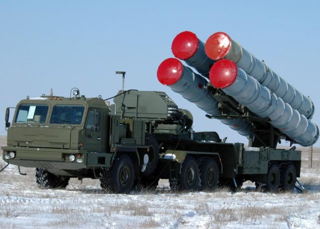 Triumph cua Nga va Patriot cua My: Ai xung danh