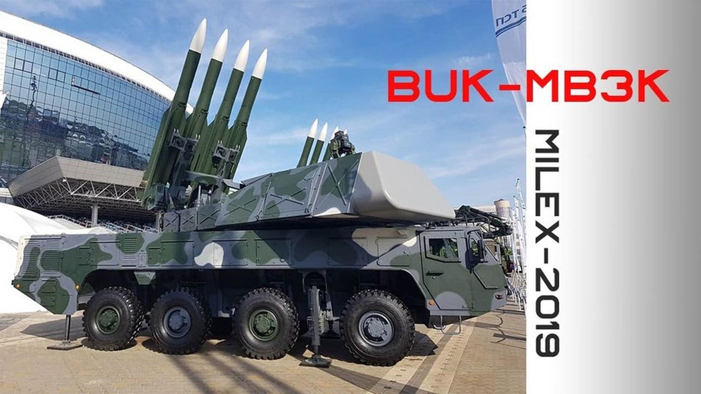 Belarus bat ngo tap tran voi NATO, dong minh cung cua Nga da