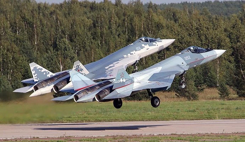 Tiet lo bat ngo cua phi cong lai thu nghiem tiem kich tang hinh Su-57-Hinh-3