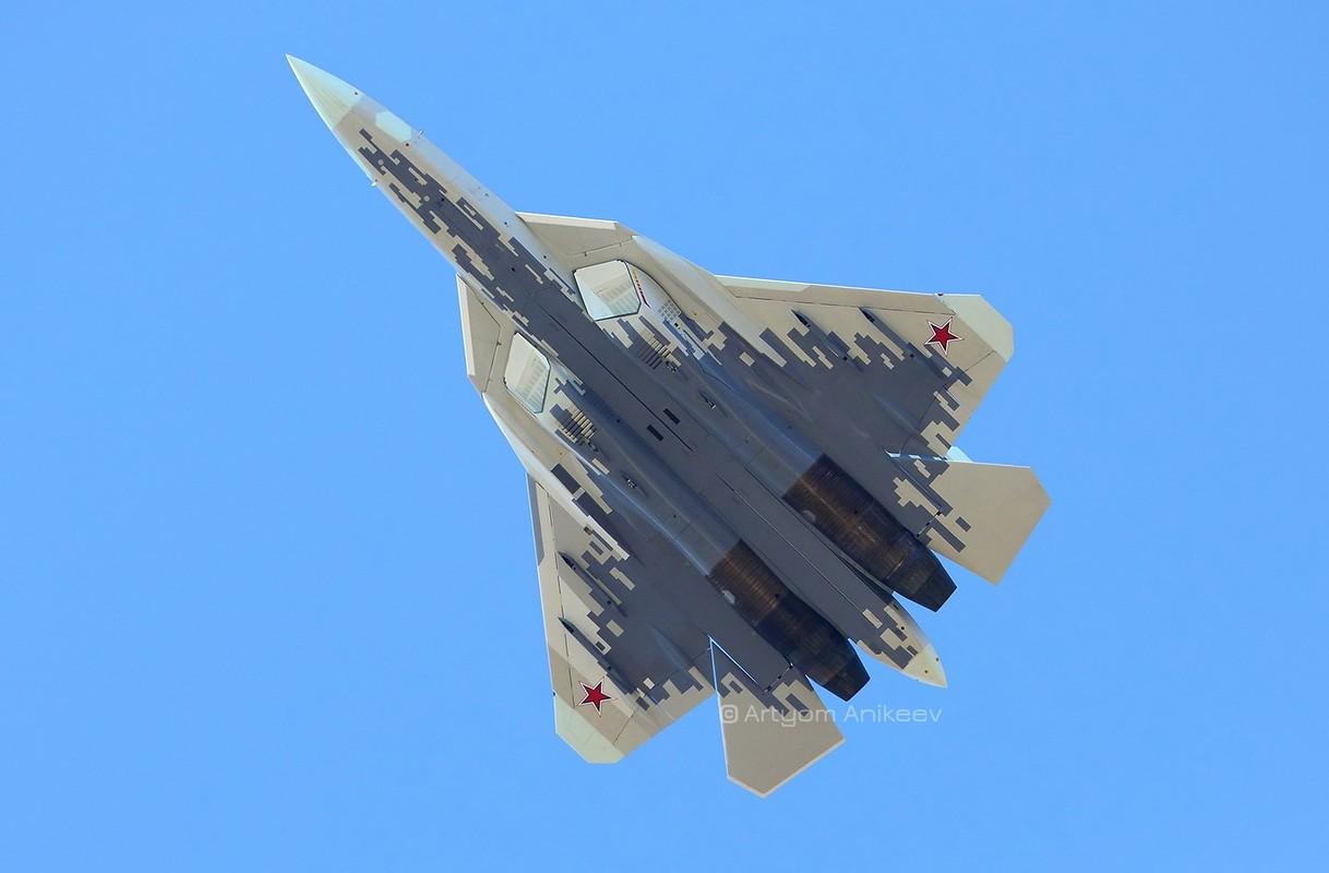 Tiet lo bat ngo cua phi cong lai thu nghiem tiem kich tang hinh Su-57-Hinh-6
