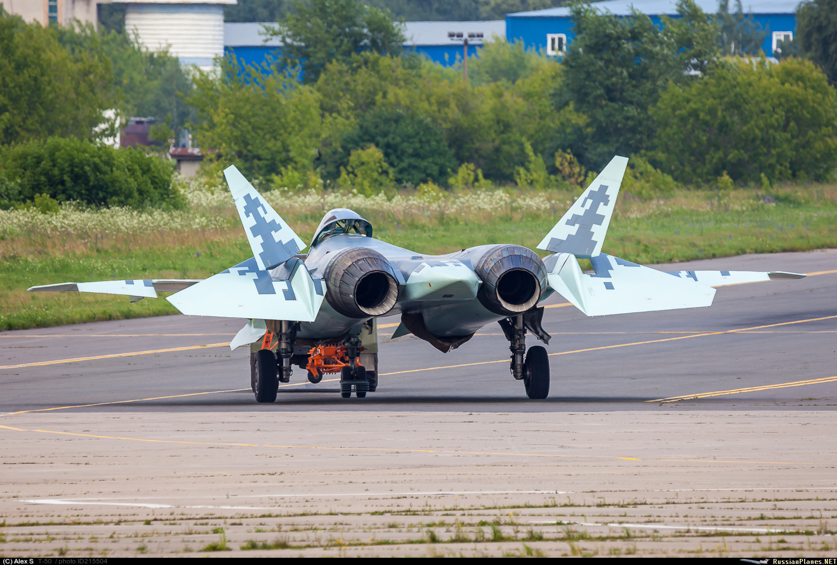 Tiet lo bat ngo cua phi cong lai thu nghiem tiem kich tang hinh Su-57-Hinh-7
