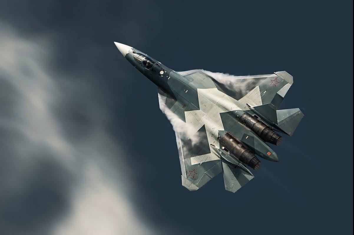 Tiet lo bat ngo cua phi cong lai thu nghiem tiem kich tang hinh Su-57