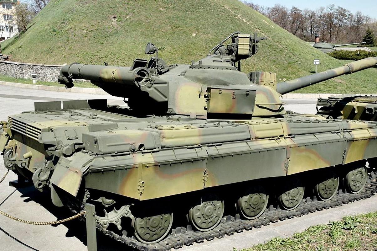 Viet Nam co co hoi tiep can voi xe tang T-64 nang cap tu Ukraine?-Hinh-10