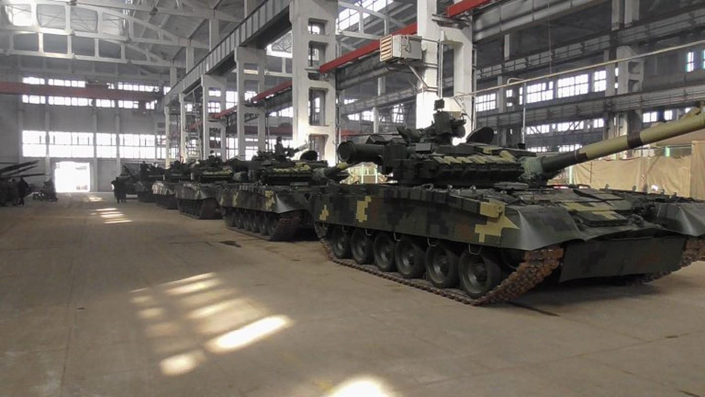 Viet Nam co co hoi tiep can voi xe tang T-64 nang cap tu Ukraine?-Hinh-2