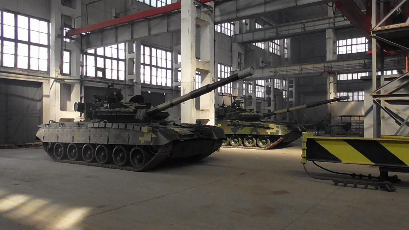 Viet Nam co co hoi tiep can voi xe tang T-64 nang cap tu Ukraine?-Hinh-3