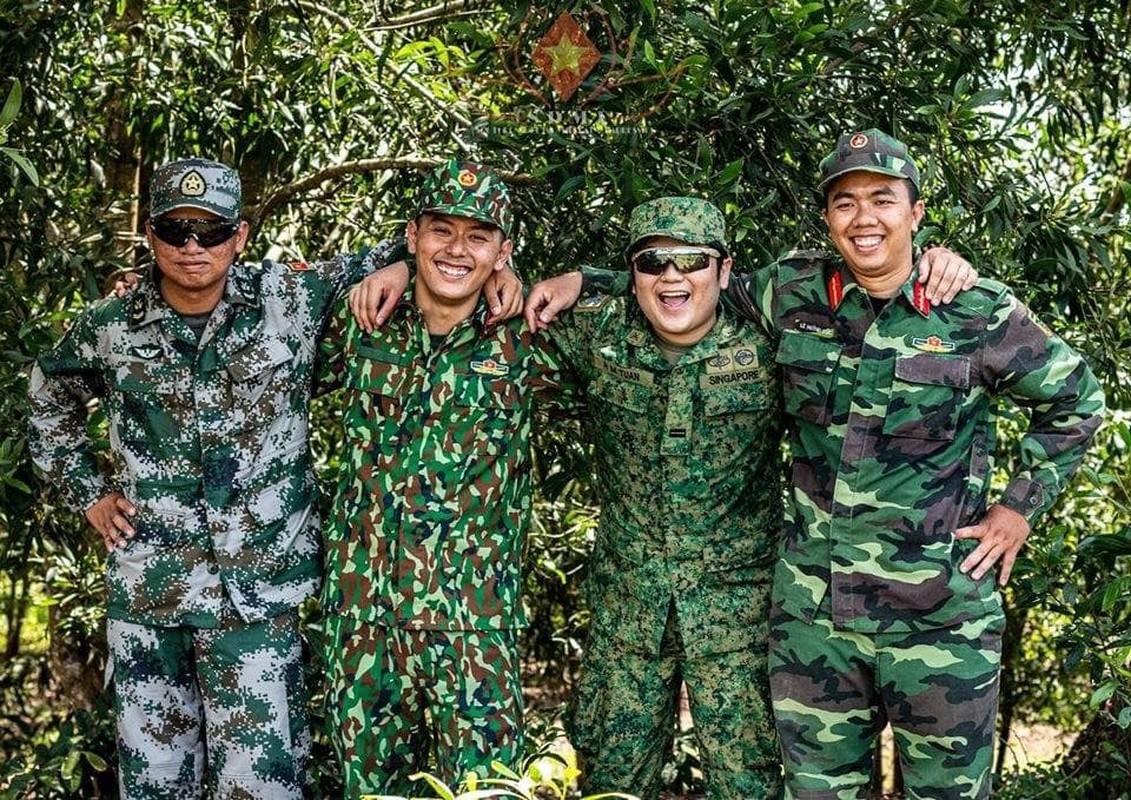 Quan phuc da chien K17 cua Viet Nam: Hieu qua nguy trang den khong ngo!-Hinh-2