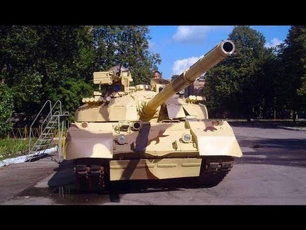 Tai sao Viet Nam khong nen nang cap xe tang T-55 len phien ban T-55M8A2 Tifon?-Hinh-2