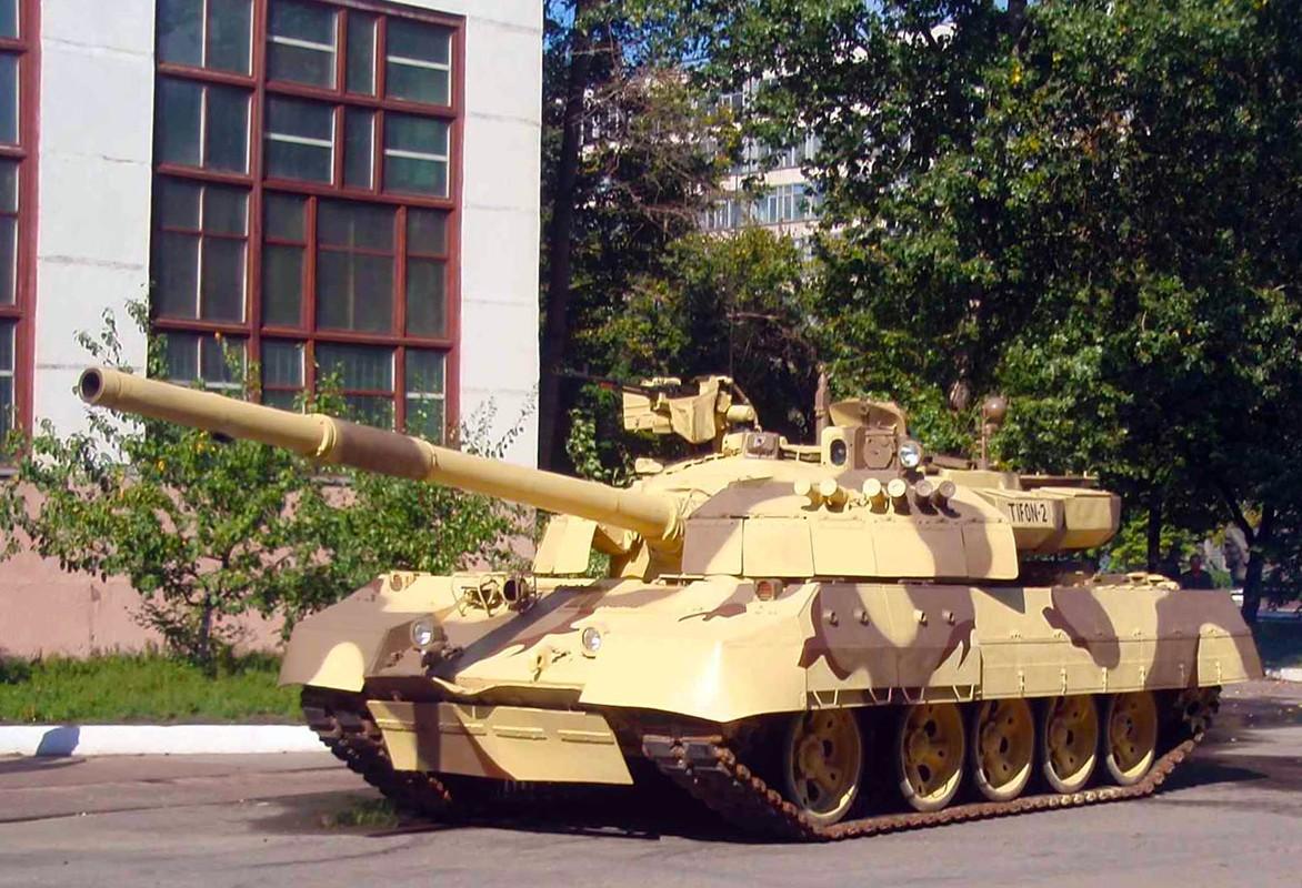 Tai sao Viet Nam khong nen nang cap xe tang T-55 len phien ban T-55M8A2 Tifon?-Hinh-5