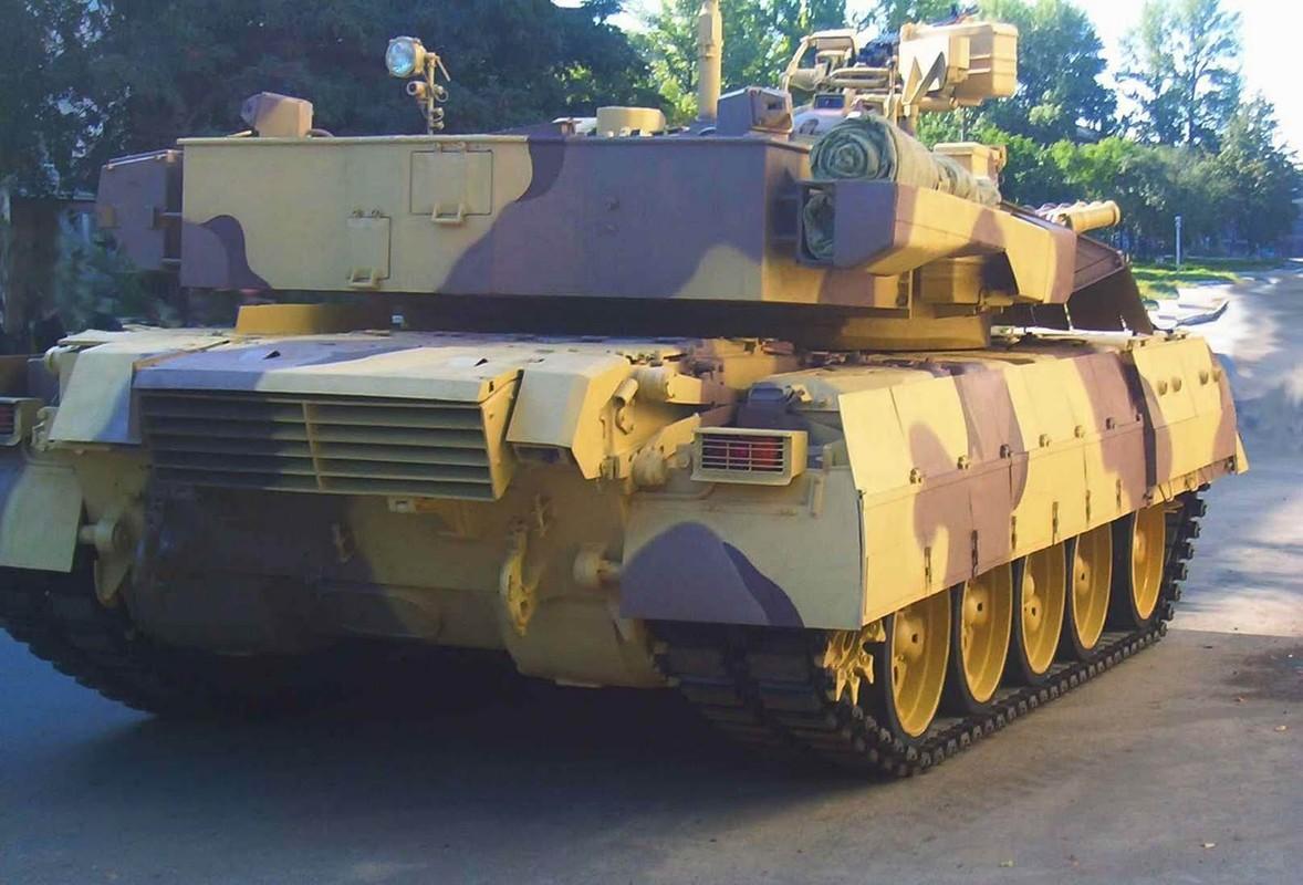 Tai sao Viet Nam khong nen nang cap xe tang T-55 len phien ban T-55M8A2 Tifon?-Hinh-7