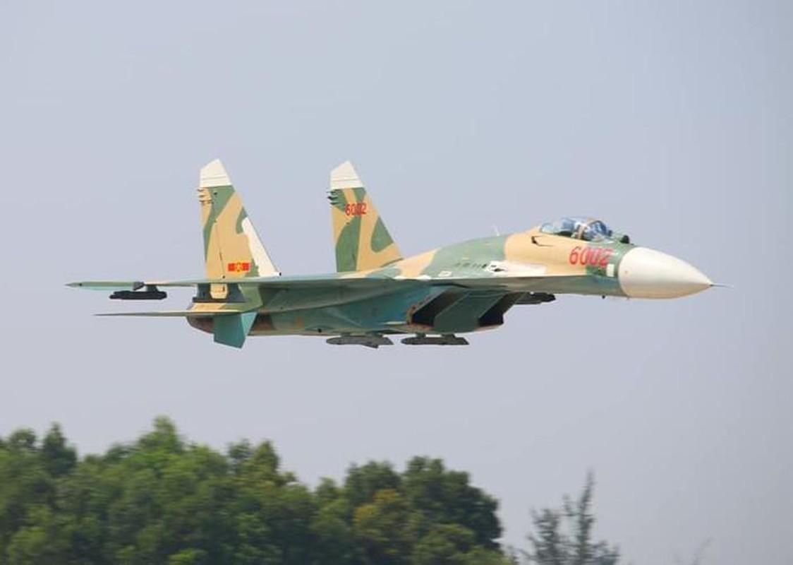 Vi sao Su-27 Viet Nam duoc nang cap o Belarus ma khong phai o Nga?-Hinh-10