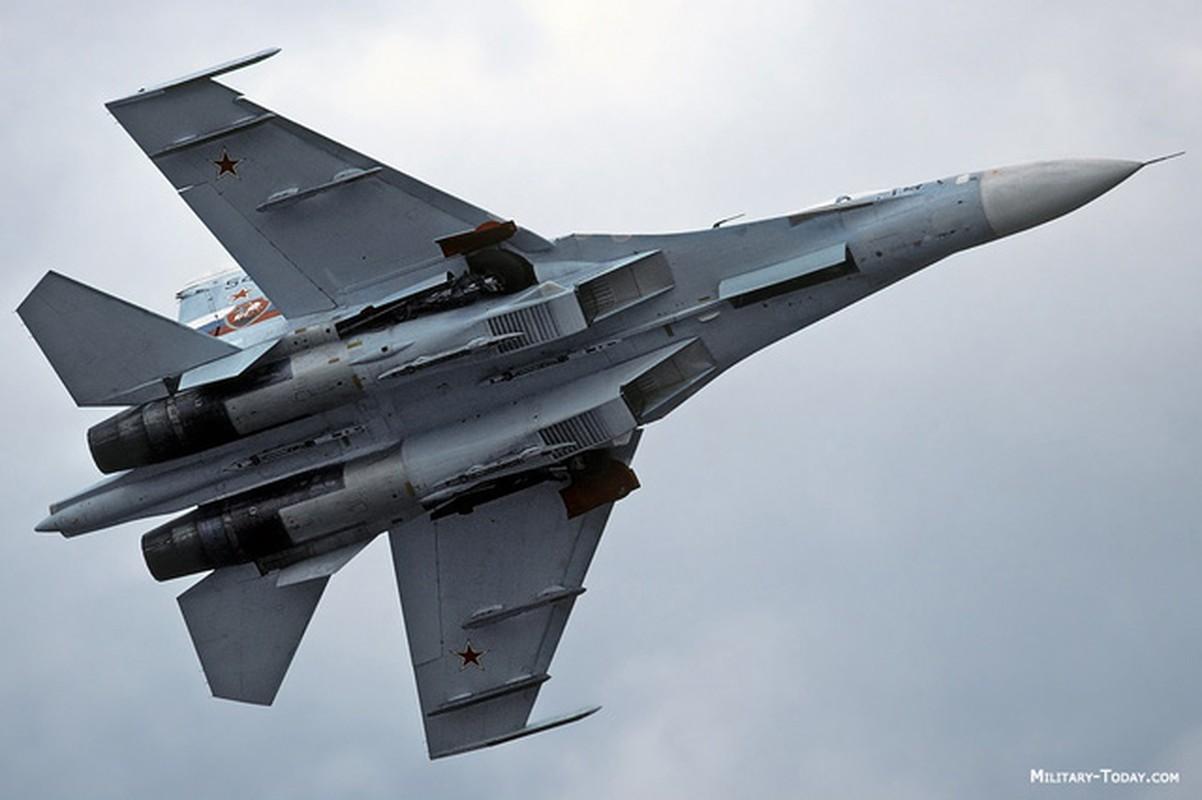 Vi sao Su-27 Viet Nam duoc nang cap o Belarus ma khong phai o Nga?-Hinh-11