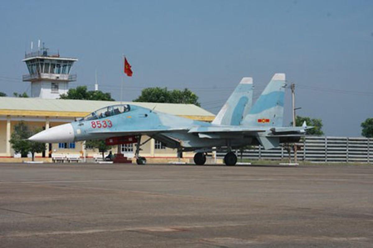 Vi sao Su-27 Viet Nam duoc nang cap o Belarus ma khong phai o Nga?-Hinh-12