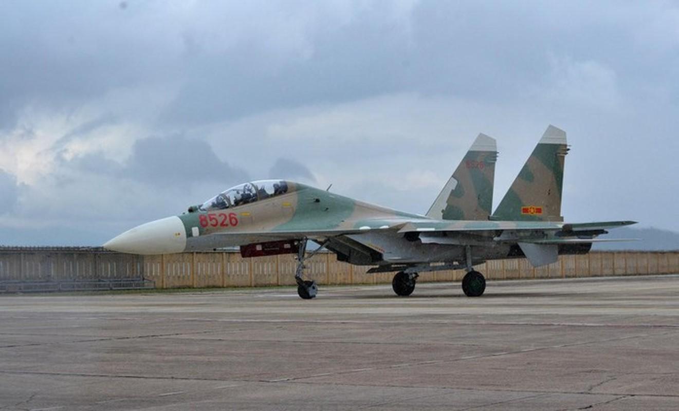 Vi sao Su-27 Viet Nam duoc nang cap o Belarus ma khong phai o Nga?-Hinh-4
