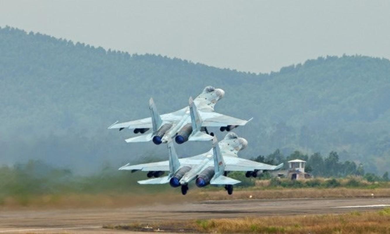 Vi sao Su-27 Viet Nam duoc nang cap o Belarus ma khong phai o Nga?-Hinh-5