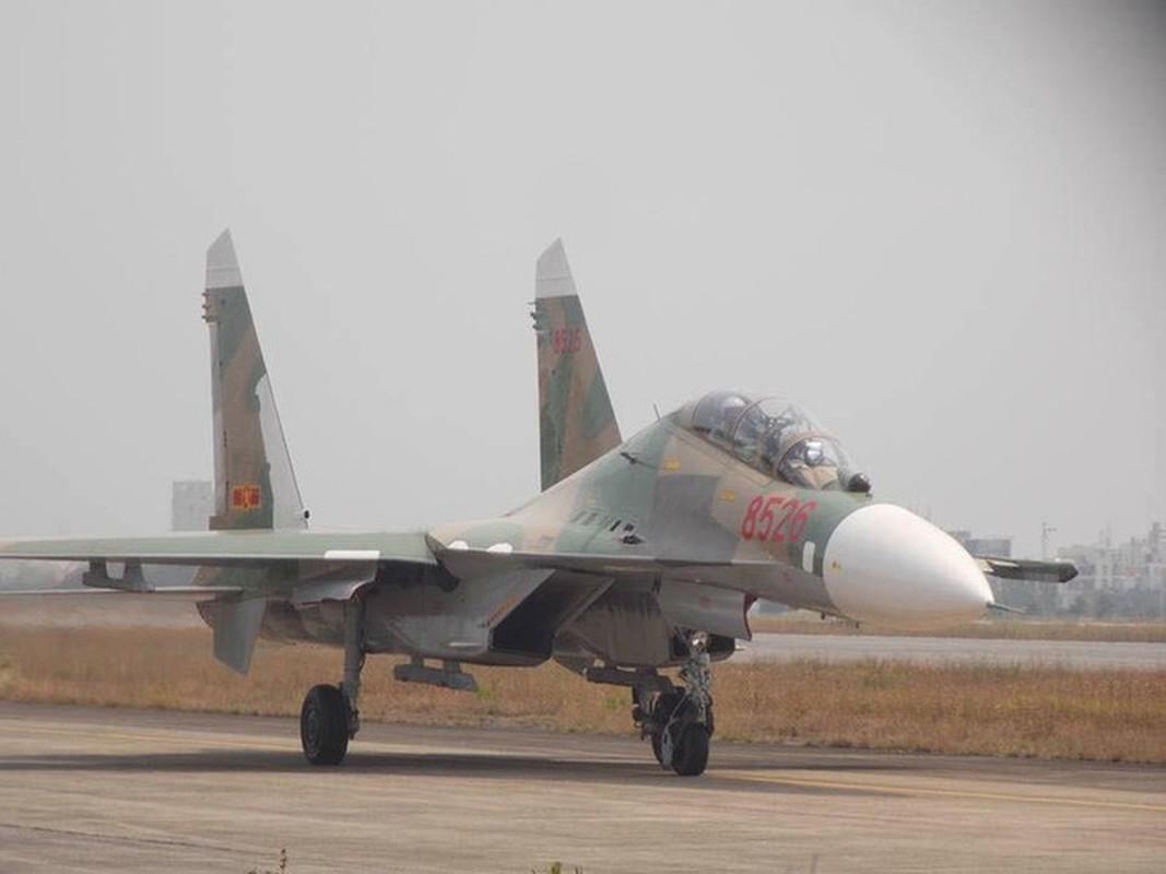 Vi sao Su-27 Viet Nam duoc nang cap o Belarus ma khong phai o Nga?-Hinh-6