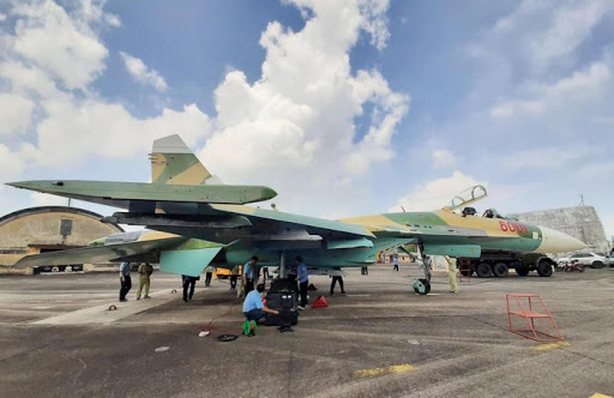 Vi sao Su-27 Viet Nam duoc nang cap o Belarus ma khong phai o Nga?-Hinh-9