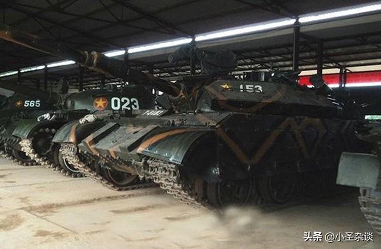 Xe tang huc do cong Dinh Doc Lap duoc nang cap gi hien nay?-Hinh-12