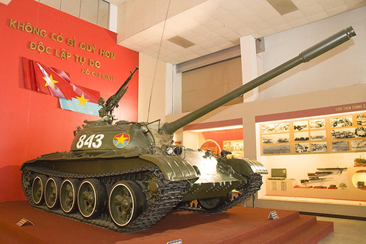Xe tang huc do cong Dinh Doc Lap duoc nang cap gi hien nay?-Hinh-2