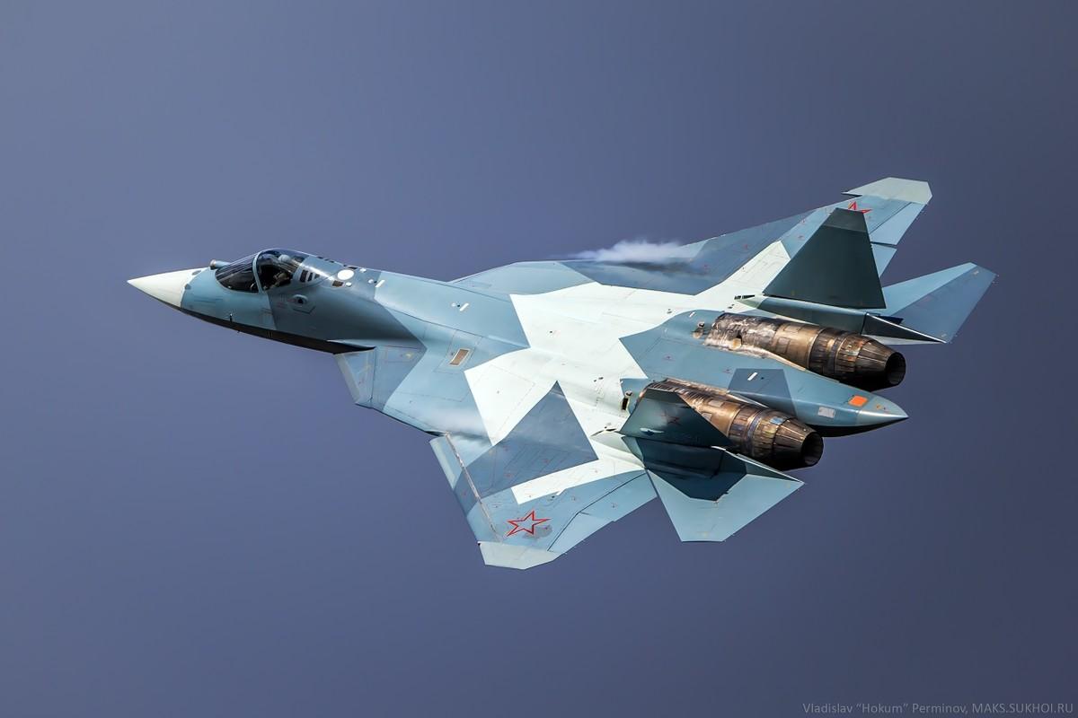 Nga tuyen bo tiem kich Su-57 co the duoc trang bi… dong co dien-Hinh-10