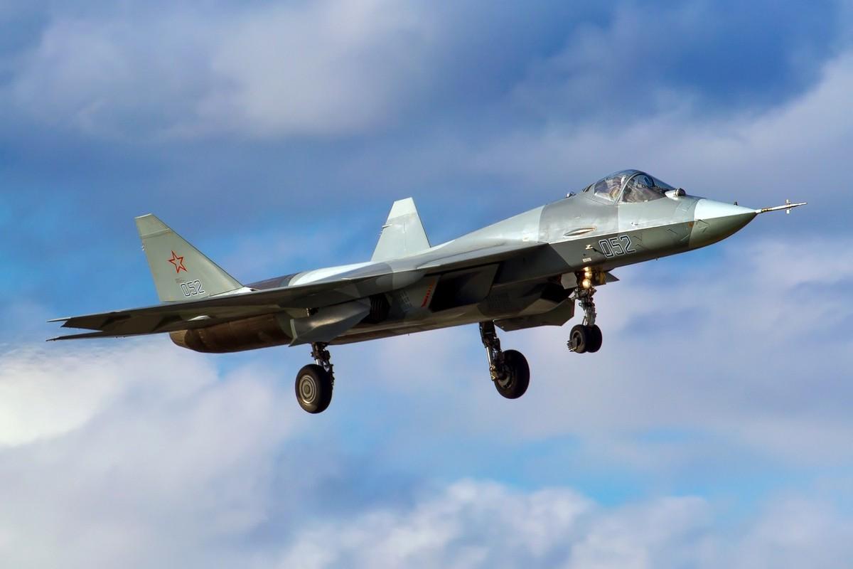 Nga tuyen bo tiem kich Su-57 co the duoc trang bi… dong co dien-Hinh-3