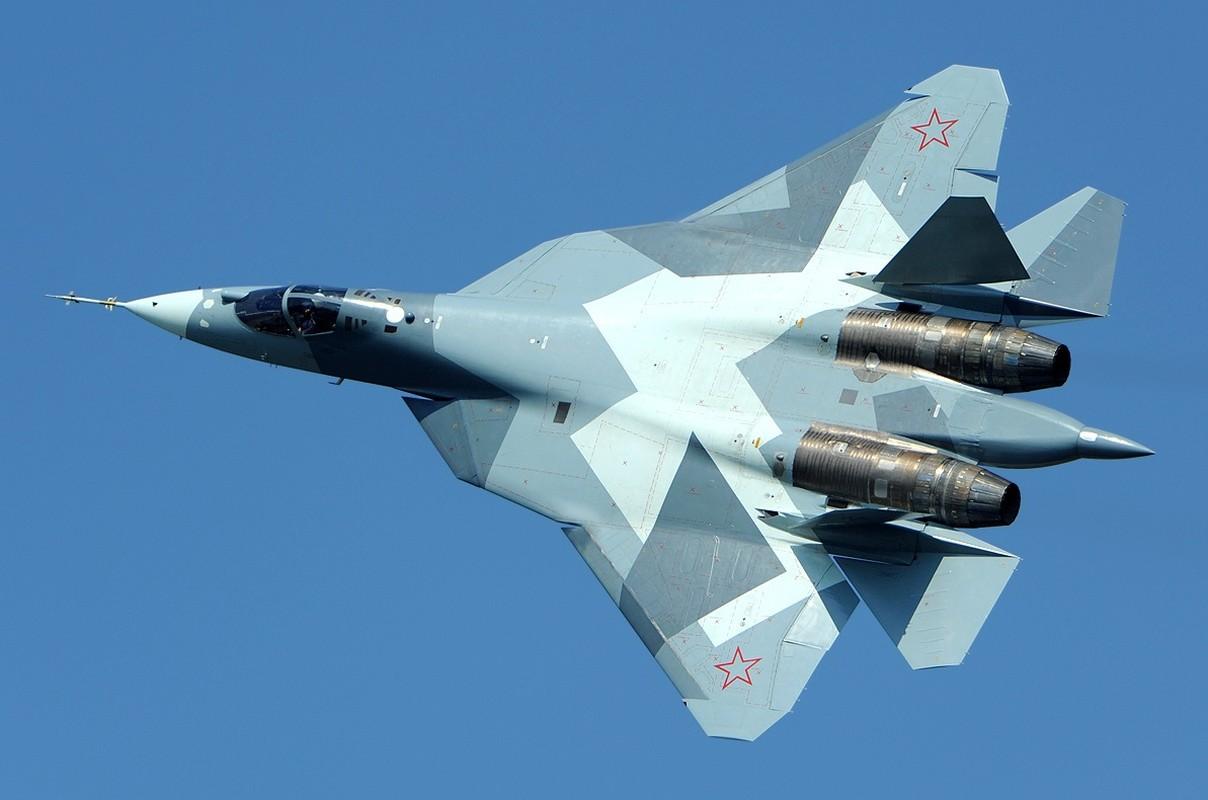 Nga tuyen bo tiem kich Su-57 co the duoc trang bi… dong co dien-Hinh-6