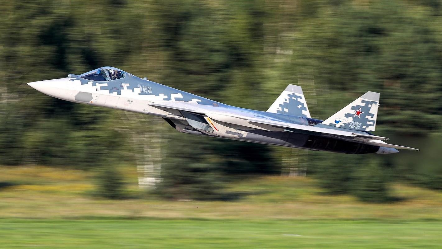 Nga tuyen bo tiem kich Su-57 co the duoc trang bi… dong co dien-Hinh-8