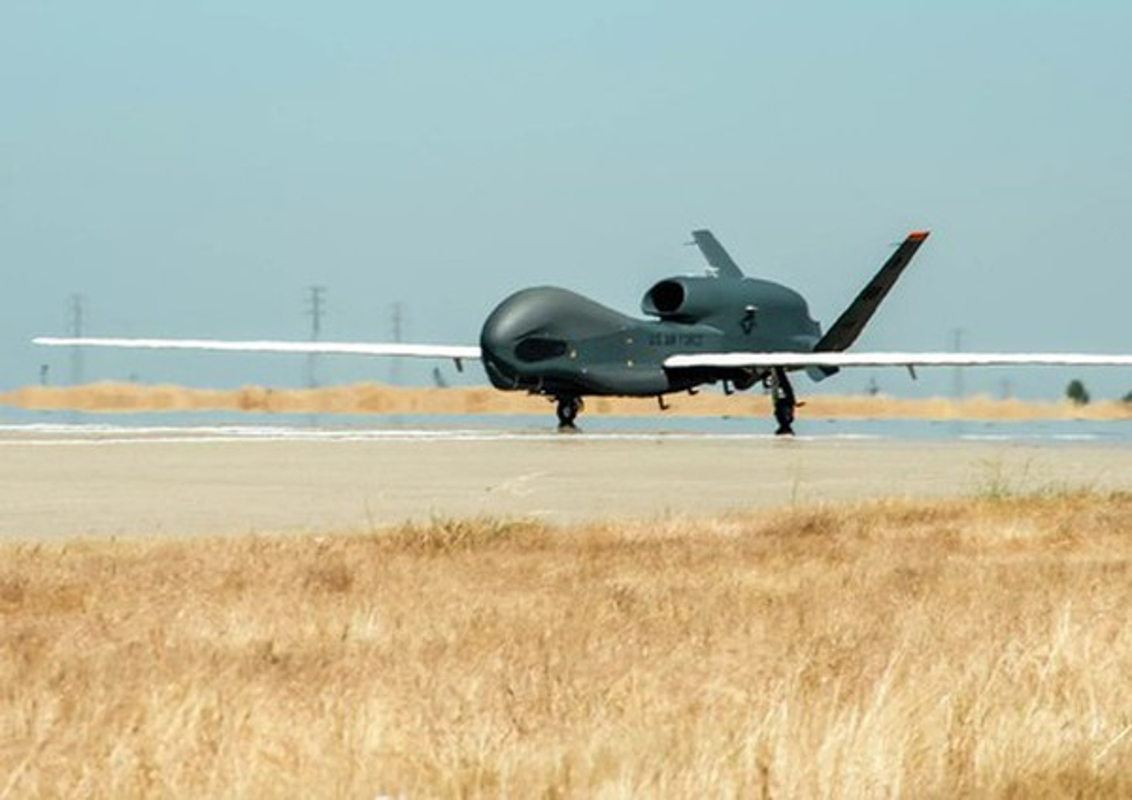 Han Quoc nhan sieu UAV do tham RQ-4 Global Hawk tu My-Hinh-2
