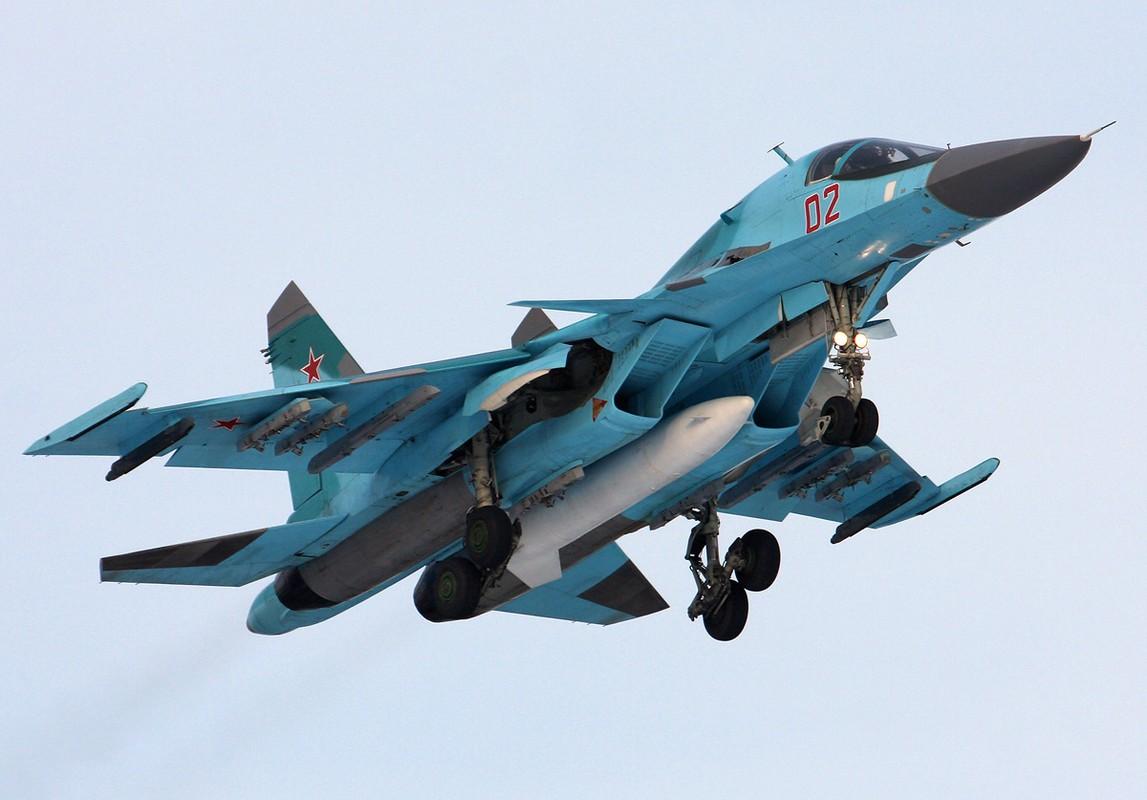 Doi mua khan cap Su-34 cua Nga, Trung Quoc dang toan tinh dieu gi?-Hinh-4