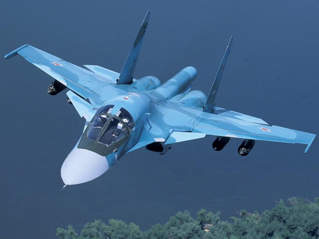 Doi mua khan cap Su-34 cua Nga, Trung Quoc dang toan tinh dieu gi?-Hinh-6