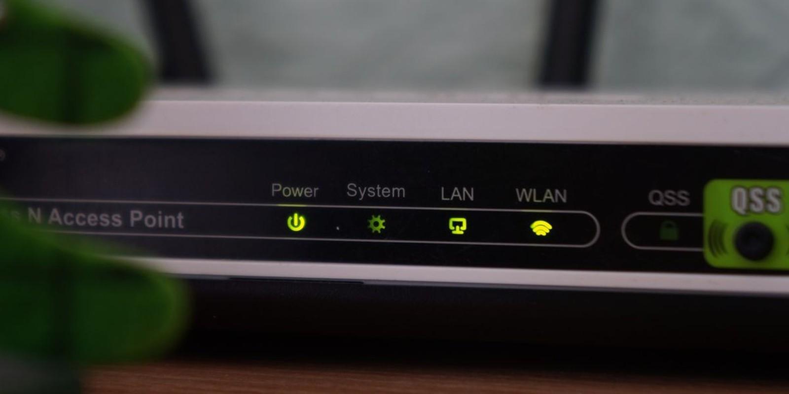 Cach de Wi-Fi nha ban nhanh hon