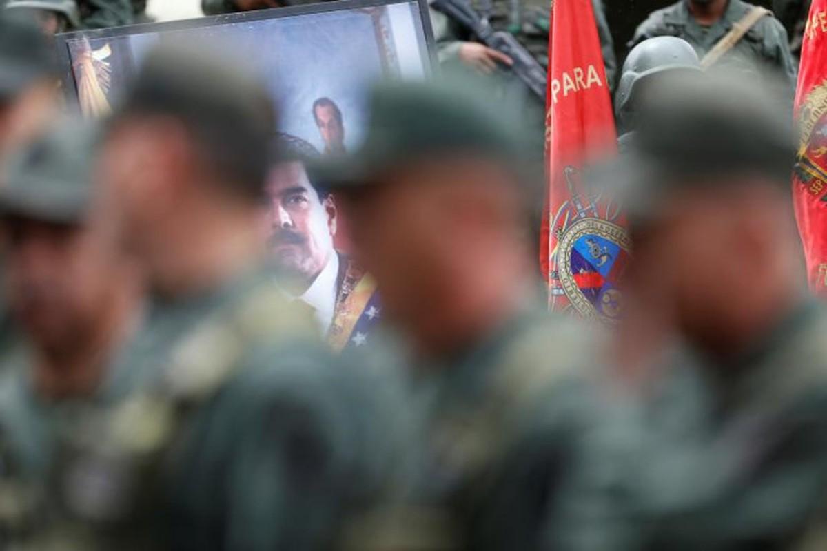 Venezuela pho dien suc manh quan su sau de doa cua My-Hinh-3