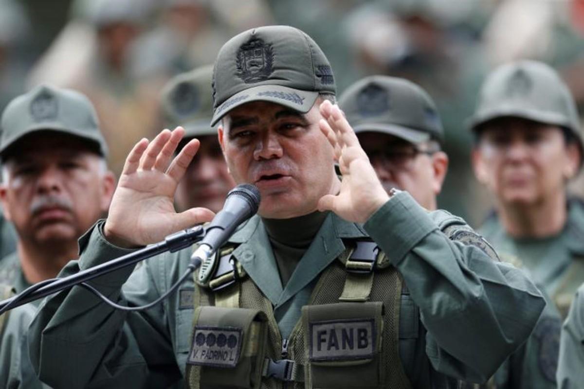 Venezuela pho dien suc manh quan su sau de doa cua My-Hinh-5