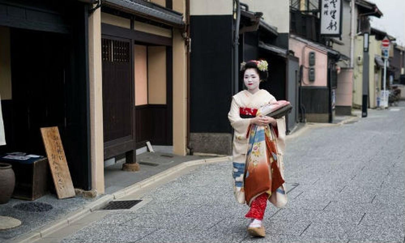Ven man bi an hanh trinh kho luyen thanh Geisha-Hinh-14