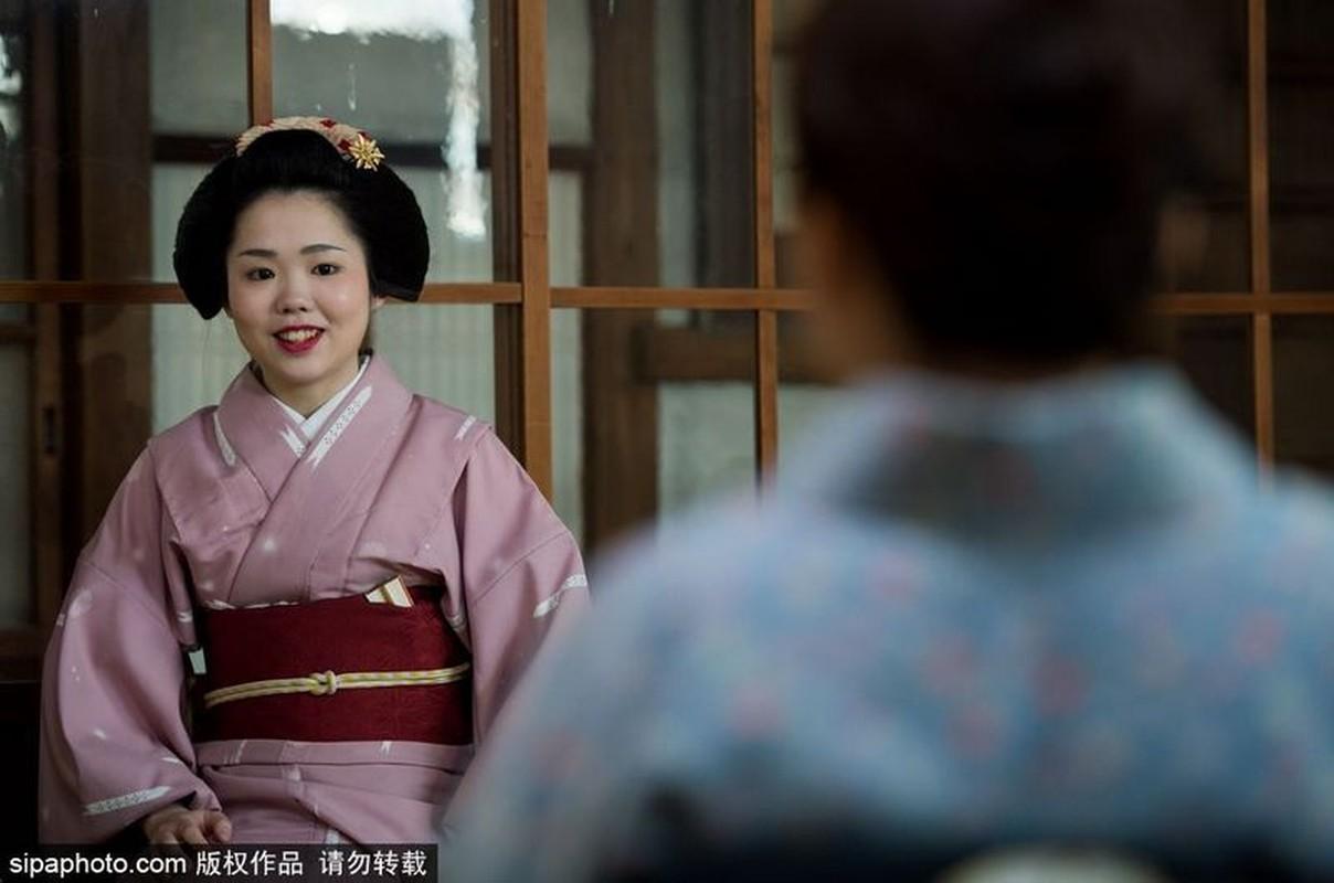Ven man bi an hanh trinh kho luyen thanh Geisha-Hinh-6