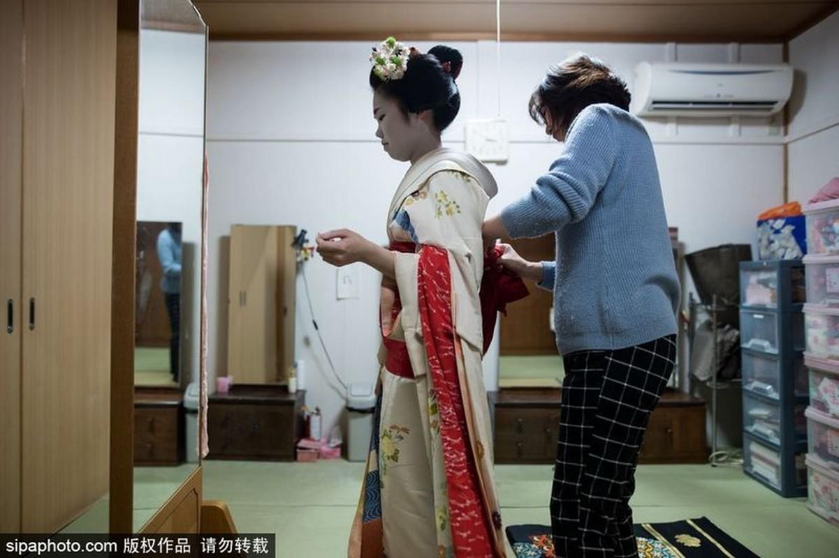 Ven man bi an hanh trinh kho luyen thanh Geisha-Hinh-9