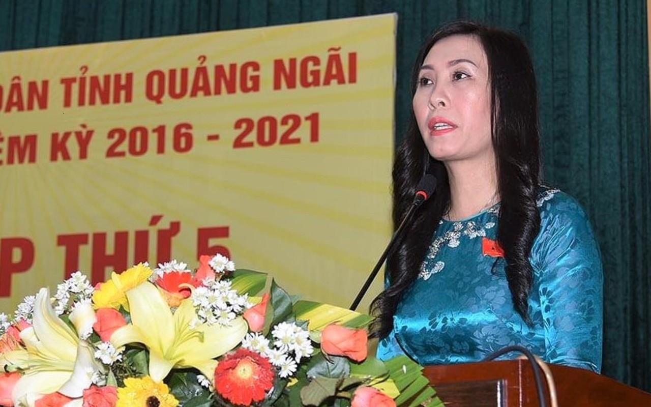 Khong chi tan Bi thu Quang Ngai, VN co nhieu quan nu duoc bo nhiem-Hinh-2