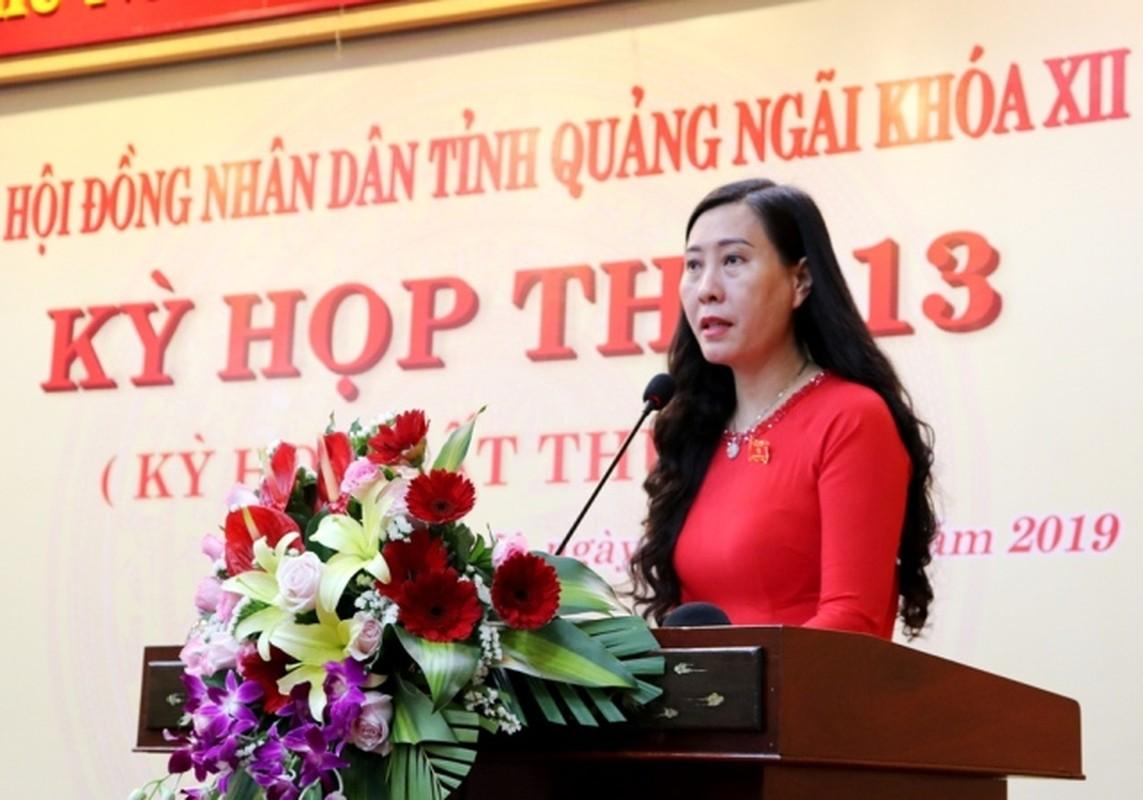 Khong chi tan Bi thu Quang Ngai, VN co nhieu quan nu duoc bo nhiem-Hinh-4